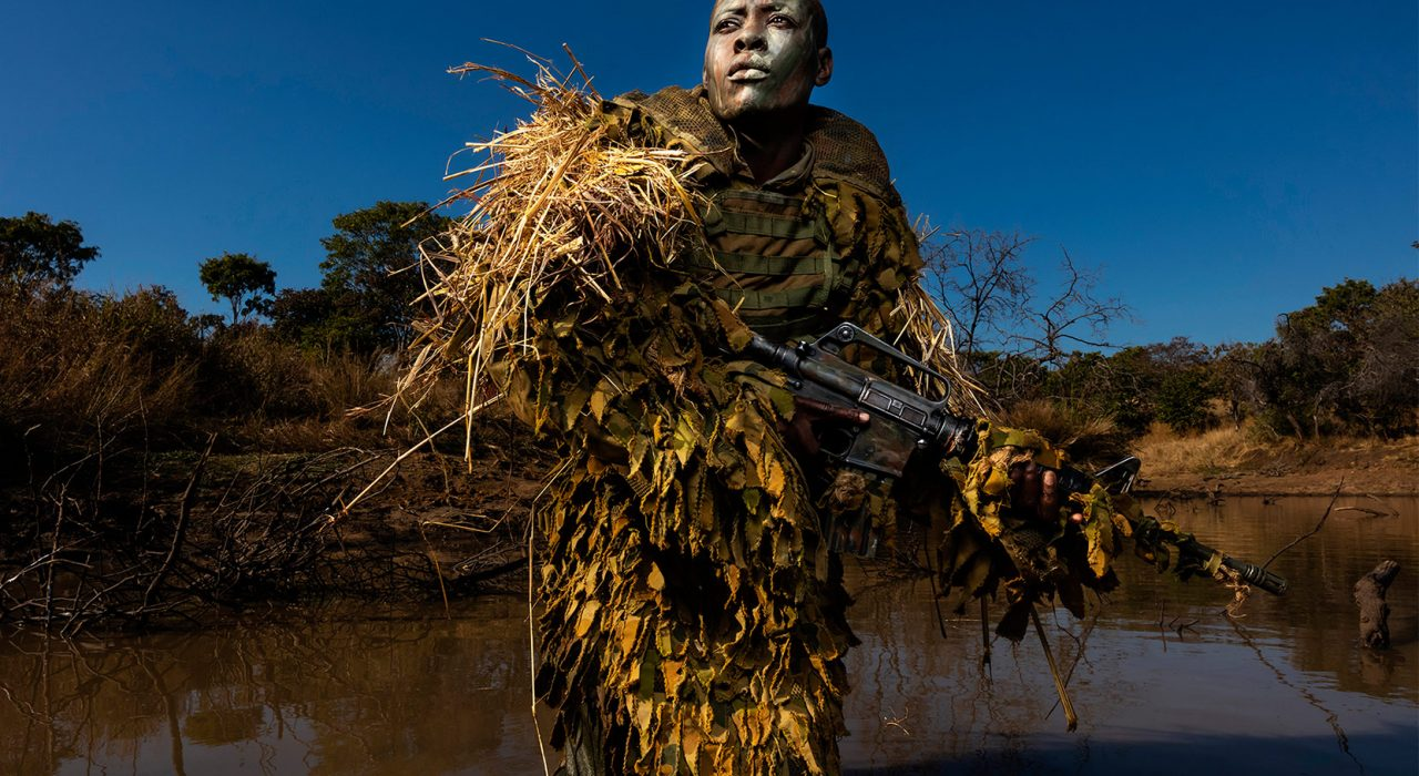 ©Brent Stirton / Getty Images